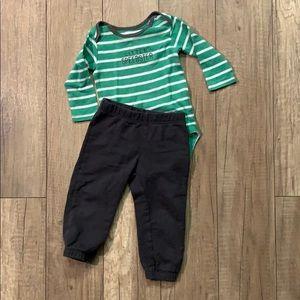 🌟5/$25🌟 Little Speedster outfit